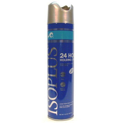 Isoplus 24 Hour Holding Spray 12.5 oz. Extra Hold by (Isoplus 24 Hour Holding Spray)