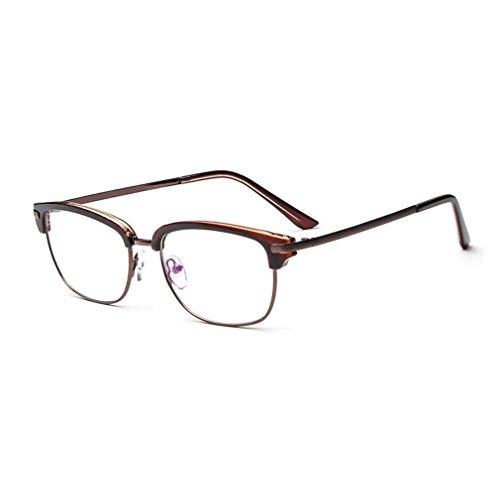 W-Q W (Thick Lensed Glasses)