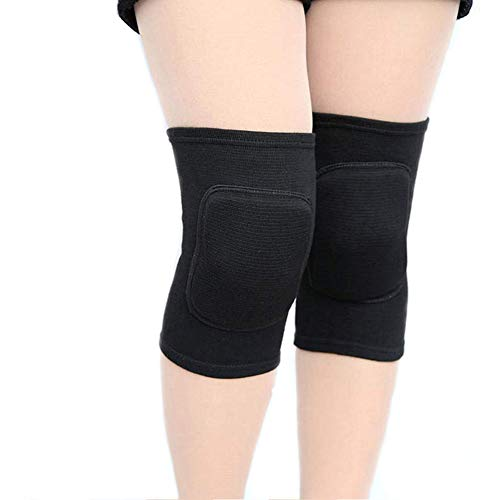 Mmester Volleyball Knee Pads for Dancers-Knee Pads Knee Guards for Ath letic Use Volleyball Knee Pads Dance Knee Pads Yoga Knee Pads Football Pad Tennis Skating Workout Climbing