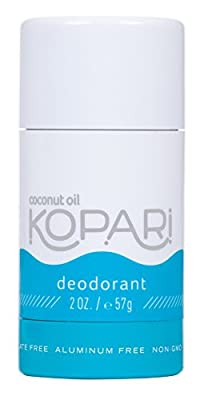 Kopari Aluminum-Free Deodorant |