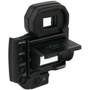 (Delkin eFilm Pop-Up Shade Snap-On - digital camera LCD screen hood ( DC20D-S ))