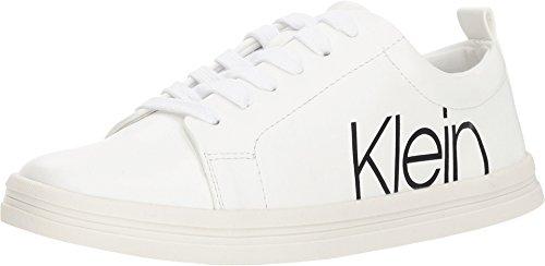 Calvin Klein Women's Madie White 8.5 M US
