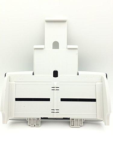 OKLILI PA03670-E985 Input Tray Input Chute Unit Paper Tray Chute Assembly Chuter Unit for Fujitsu fi-7160 fi-7260 fi-7140 fi-7240 fi-7180 fi-7280 ()