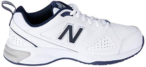 white Para Hombre Wn4 navy Balance New Mx624wn4 Blanco Zapatillas TfYnqw6
