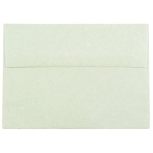 Green 5 Envelope - 6