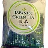 Japanese Green tea bags For Sale