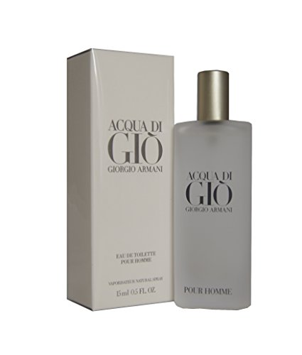 GIORGIO ARMANI Acqua Di Gio 0.5 Oz Edt Sp For Men