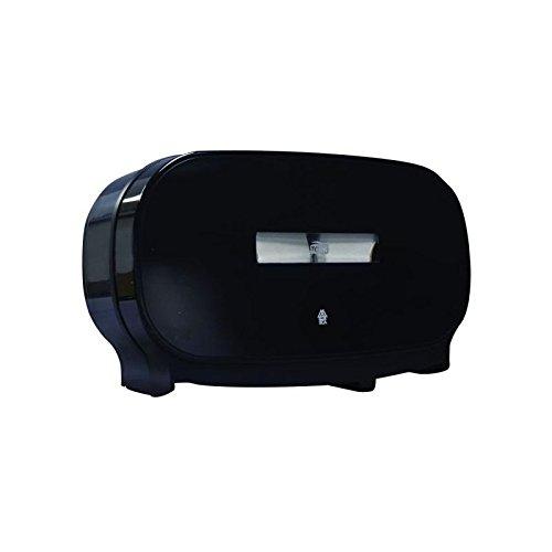 (SCA Tork Advanced Double Roll Bath Tissue Dispenser)