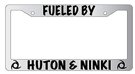 Amazon.com: Fueled by Huton & Ninki (Ninja) FF14 Chrome ...