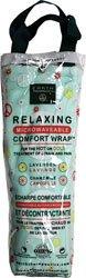 Earth Therapeutics Mind/Body Therapy Anti-Stress Comfort Wra