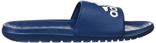adidas Voloomix, Chanclas para Hombre Multicolor (Acetec / Ftwbla / Acetec)