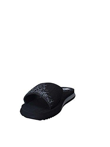 Lotto Plage Homme Noir Piscine Vi Tonga 020 amp; Chaussures silv blk Mt De IaxIwTr0q