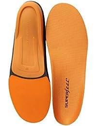 Orange Premium Insole