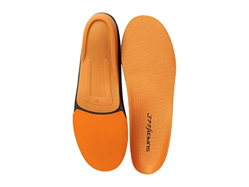 Superfeet Orange Superfeet Premium Orange Orange Insole 1q1vSPBx