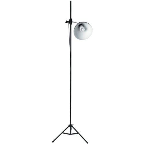 Daylight U31375 Artist Studio Lamp and Stand ()