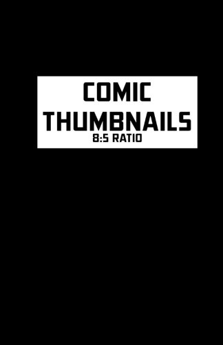 Download Comic Thumbnails 8:5 Ratio pdf