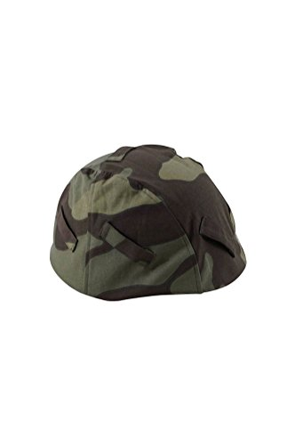 Used, Militaryharbor Elite Italian camo helmet cover M35/M40/M42 for sale  Delivered anywhere in USA