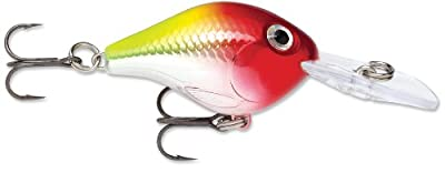 Rapala Ultra Light Crank 3 Fishing Lure