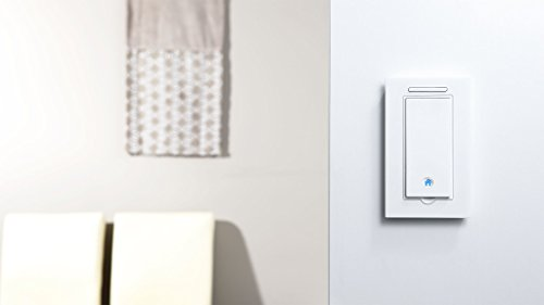 Base Switch Smart Wireless Light Switch With Dimmer
