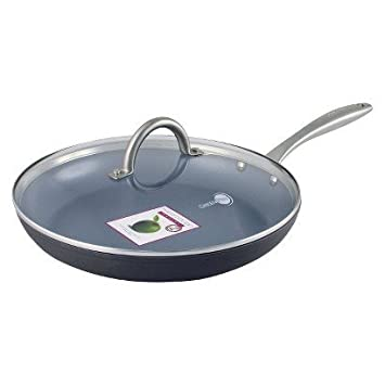 Greenpan 12 Lima Covered Fry Pan Cw0003618