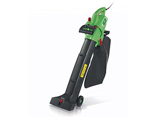 Soplador y cortadora de hojas, 3 en 1, eléctrico, aspiradora ...