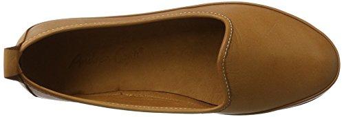 Andrea Conti Damen 0024518 Slipper Braun (Cognac)