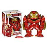 "Funko Marvel Avengers Age of Ultron POP. Marvel Hulkbuster 6"" Vinyl Figure #73"