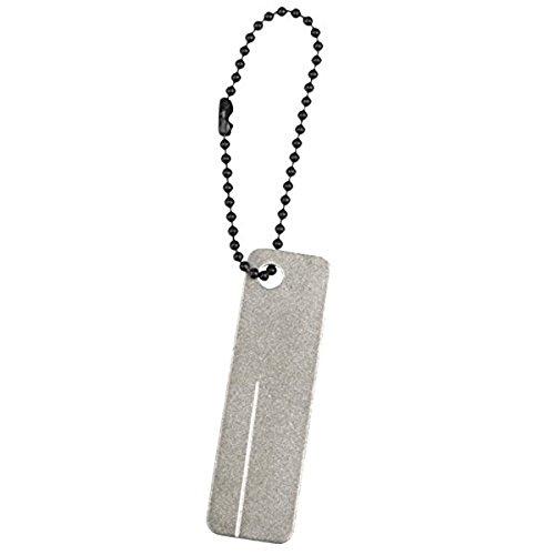 Oklahoma State Dartboard (Kitchen Tools & Gadgets - Kcasa Kc-Ks07 Mini Pocket Diamond Stone Sharpener Keychain Travel Outdoor Camping Sharpening Tools - Dart Sharpener Fish Hook Fishing Keychain Knife Mini - 1PCs)
