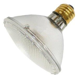 (Osram Sylvania 16125 Halogen Flood Lamp, Par30, 50 Watts, 120 Volts, Medium Base, 25 Deg. Beam, 10 Per Case)
