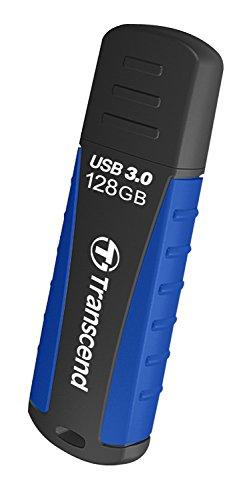 Transcend 128GB JetFlash 810 USB 3.0 Flash Drive