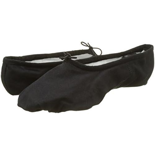 Sansha 1C PRO1C Chaussure de danse Demi pointes pour Adult