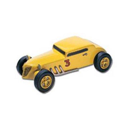 Pinecar Bandit Coupe - 2