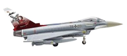55th Anniversary painting machine 31st Fighter Wing bombing herpa Wings 1/200 Eurofighter Luftwaffe (japan import) (55th Fighter)