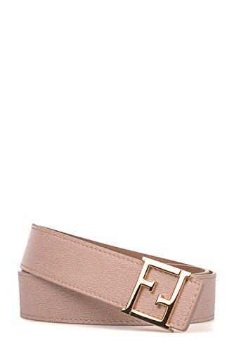 Fendi Leather Belt - 2