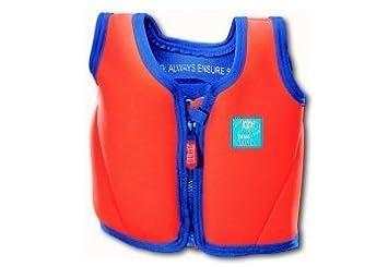 BEMA Schwimmlernhilfe mit 4 Auftriebskörper 15-30 kg