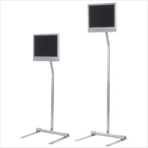 Captivating Amazon.com: Peerless LCFS 100   TV Stand For 10 30 Inches Displays  (Discontinued By Manufacturer): Home Audio U0026 Theater Part 11