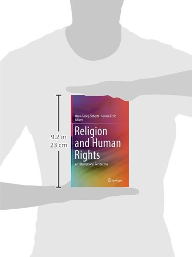 Religion and Human Rights: An International Perspective