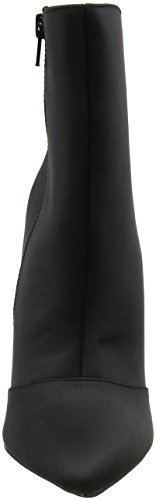 New Look Wide Foot EC Blondie, Bottines Femme Noir (Noir)