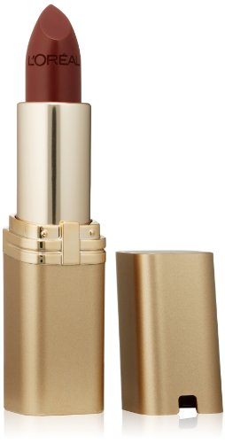 (L'Oréal Paris Makeup Colour Riche Original Creamy, Hydrating Satin Lipstick, 860 Spice,1)