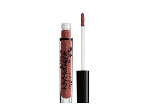 NYX Professional Makeup Lip Lingerie Glitter Spirit 0.11 fl