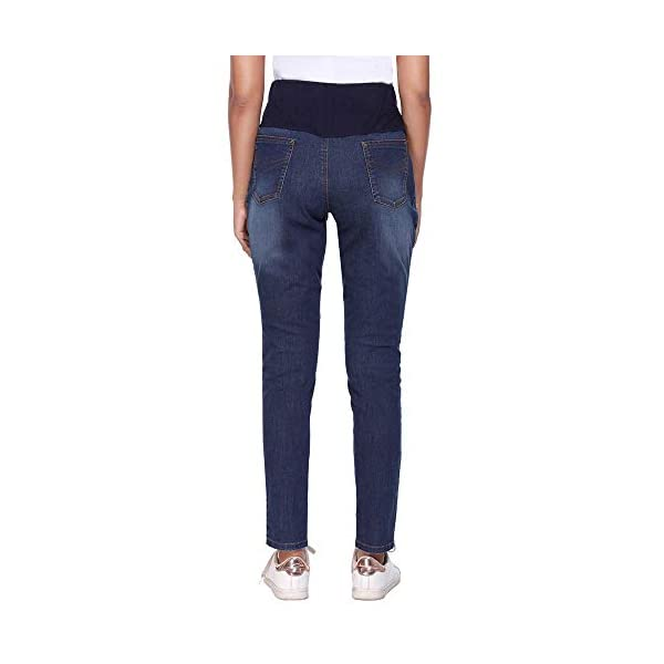 Morph Maternity Over Bump Skinny Denim Jeans India