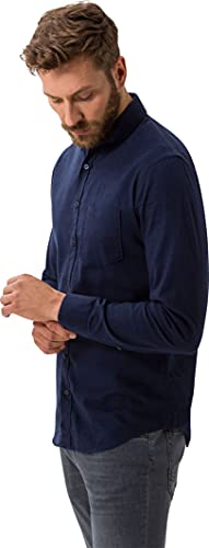 BRAX Style Dries Camisa Abotonada para Hombre
