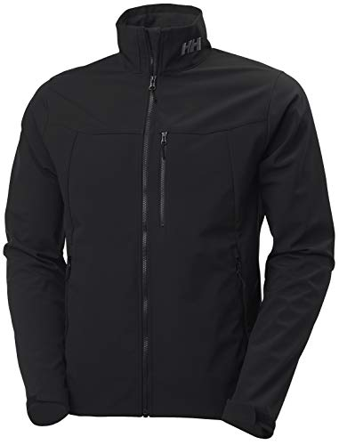 Paramount Soft Shell Jacket - 2