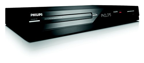 Review Philips DVDR3475 Tunerless 1080p