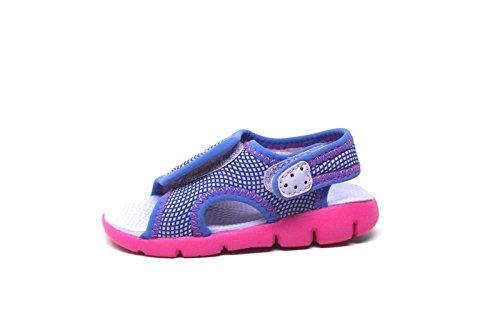 Baby nike girl sandals