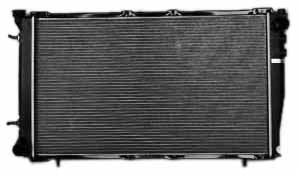 tyc-2152-subaru-forester-1-row-plastic-aluminum-replacement-radiator