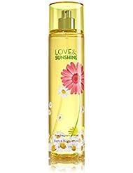 LOVE & SUNSHINE Fine Fragrance Mist 8 fl oz / 236 mL