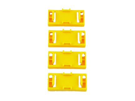 Fisher-Price Thomas & Friends TrackMaster - Mad Dash Around Sodor Set - Replacement Riser Connector Bag