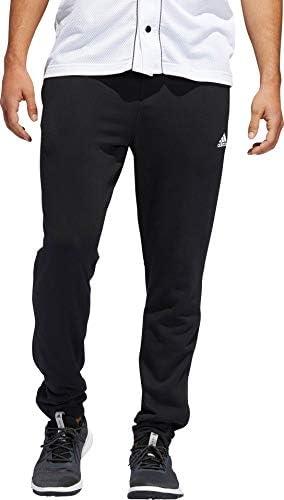 [アディダス] メンズ カジュアル adidas Men's Sport 2 Street Pants [並行輸入品]