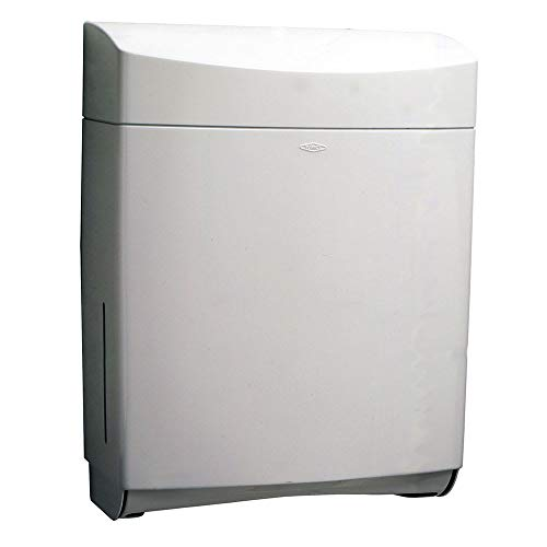 Bobrick B5262 Matrix Series Surface Mounted Paper Towel Dispenser